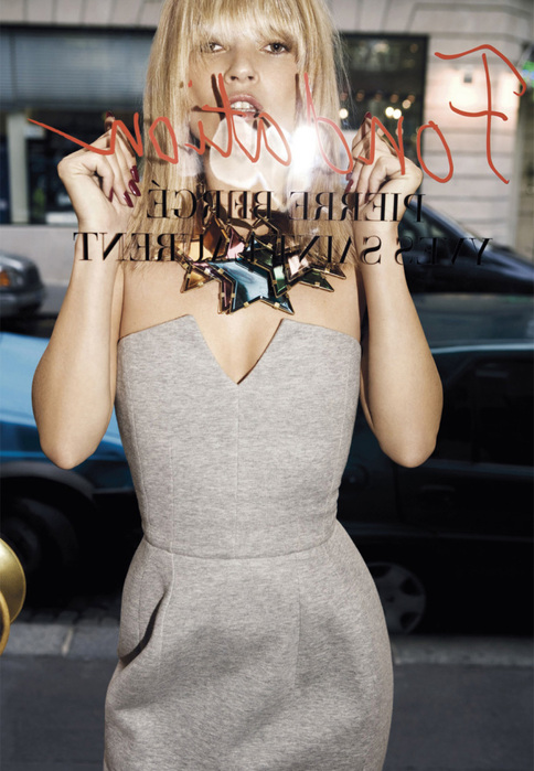 YSL Kate Moss