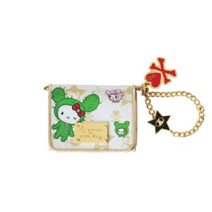 Carteira Tokidoki para Hello Kitty - $60
