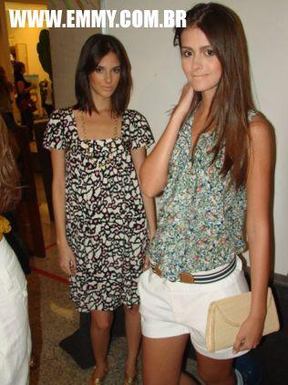 a modelo Ane Marie, da Agency Models