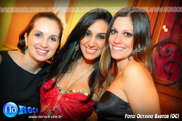 Marina Monteiro, Marina Elali e eu